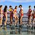 Gokil,Kontes Bikini Diadakan di Ketinggian 2400 Meter