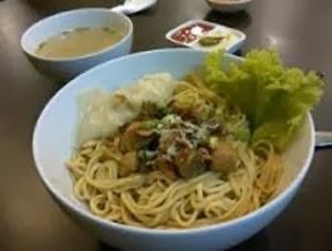 Resep masakan Cwie Mi Malang