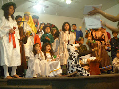 Kid's Christmas Program