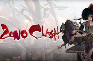 Zeno Clash 1 PC Games