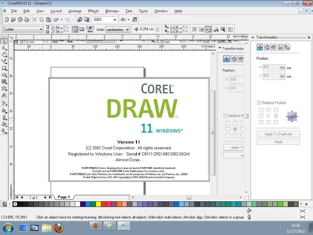 corel draw x3 + keygen download gratis em portugues