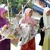 Mahasiswa koyak, pijak Utusan tanda bantah
