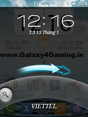 Hyperion Design V3 Custom Rom for Galaxy Y GT-S5360. [Update 3]