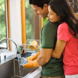 female led relationship chores for children