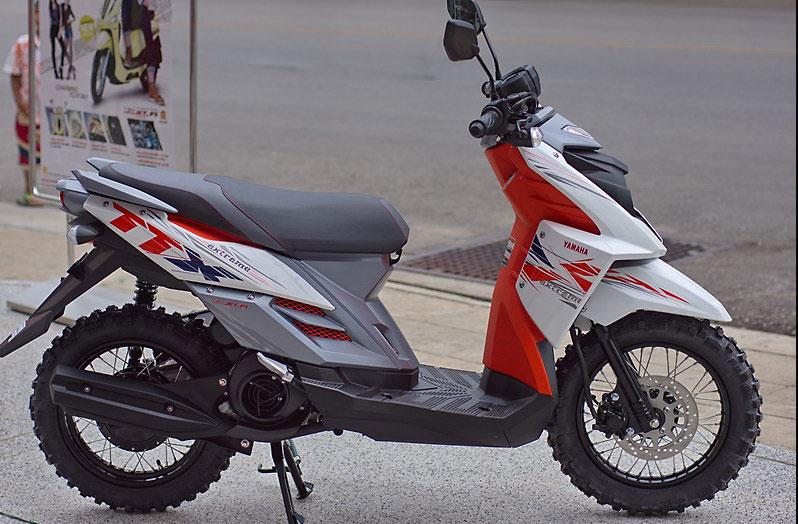 Modifikasi Yamaha Mio Soul Gt 2014 | Modifikasi Motor