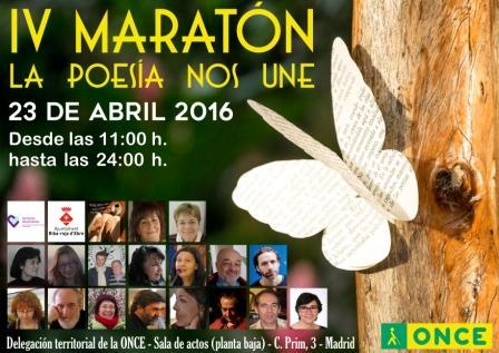 Día del Libro con la ONCE