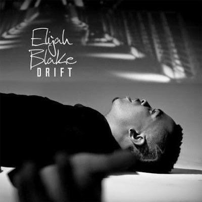 """Elijah Blake - """"DRIFT"""" [E.P.]"""
