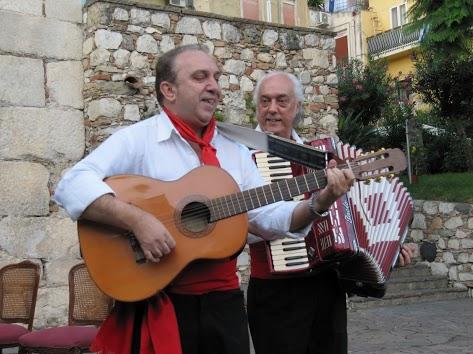 Sicilian Folk Musicians  |  Fratelli d'Italia  |  *sparklingly [http://www.sparklingly.blogspot.com]