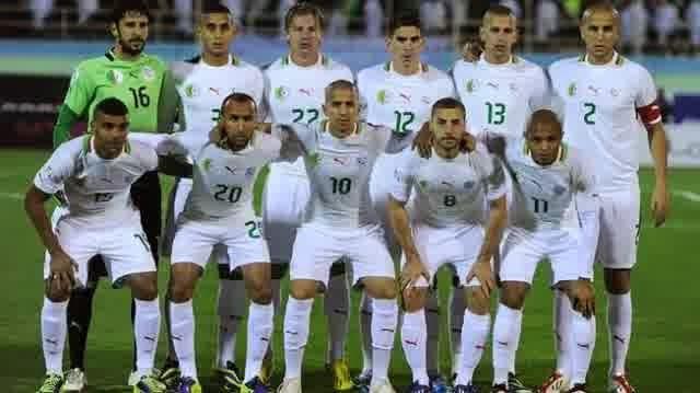 Aljazair