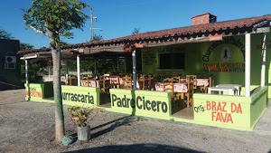 Ao lado do posto fiscal da Paraíba