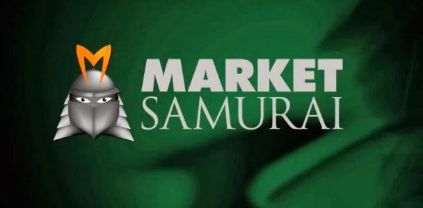 Download Maket Samurai Free