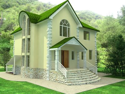 Home Design on Modern House Exterior Designs Images   Home Designs