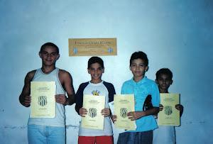 Torneio Ceará 87 anos, junho de 2001