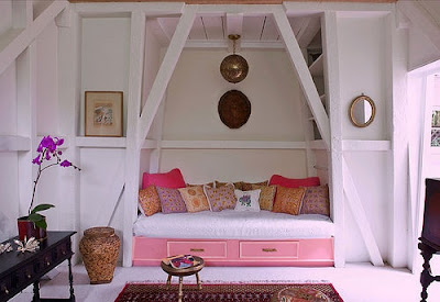 Beautiful Nook For Her