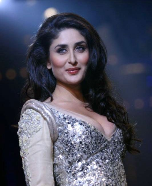 Kareena Kapoor Beautiful Prom Drees Designs - Fashion Trends
