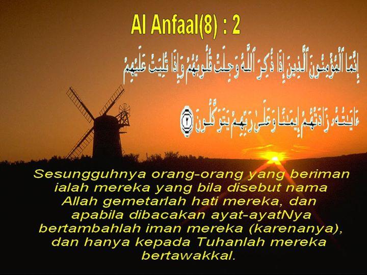Kata Kata Mutiara Al Qur An Kata Kata
