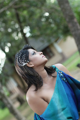 Nadeesha Hemamali sister