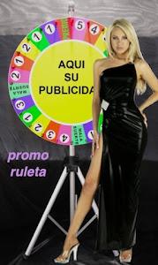 Promo Ruleta