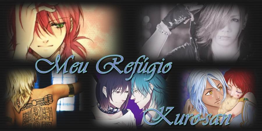Meu Refúgio Kuro-san
