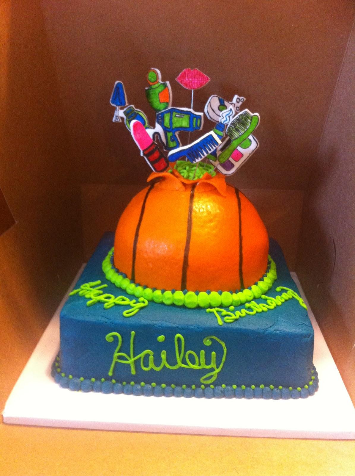 Cakecreated July 2012