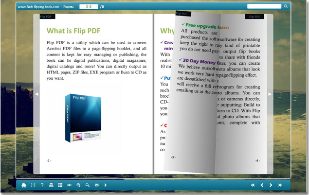 Free Page Fliping Book Maker free download: terameraweb.blogspot.com/2012/11/free-page-fliping-book-maker-free...
