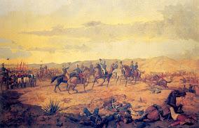 09 de diciebre - Aniversario de la Batalla de Ayacucho