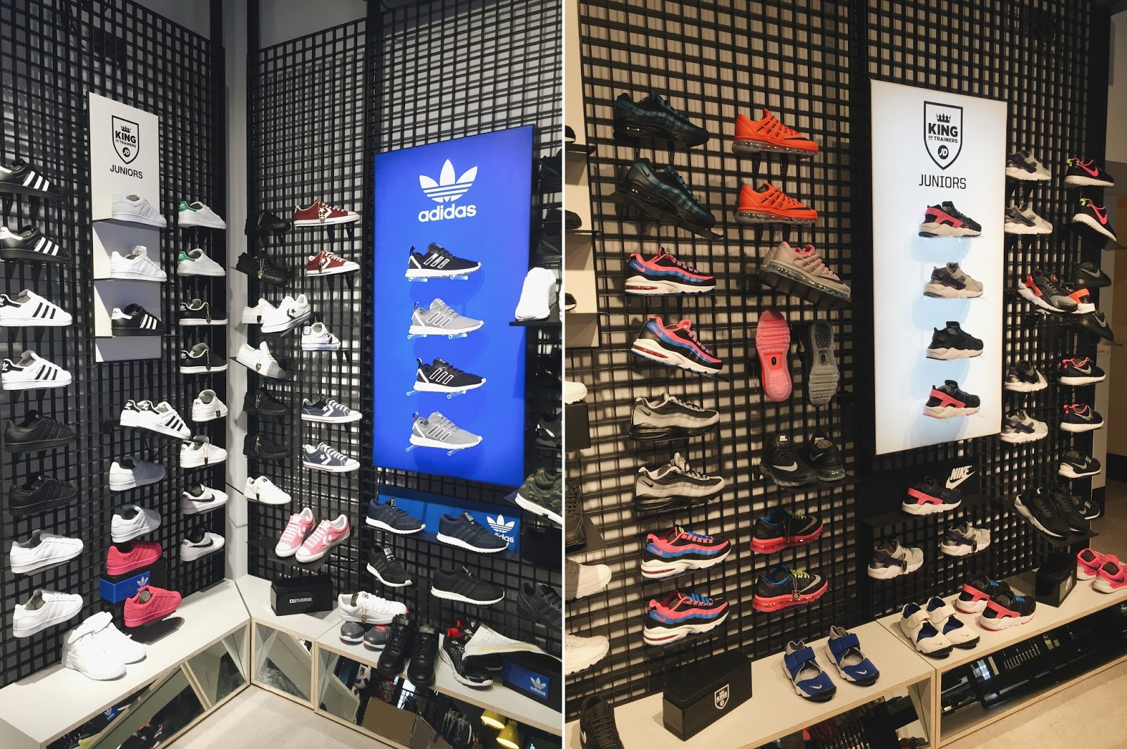 Malaysia Online Shoe Store