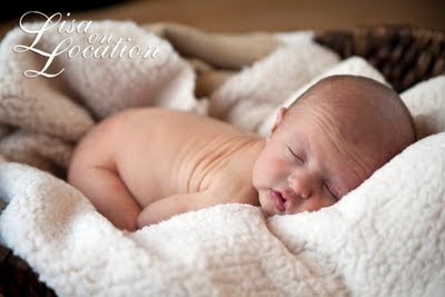 New Braunfels infant, baby and newborn photographer