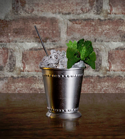 The Grandstand Julep