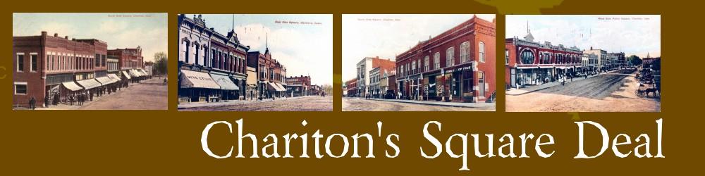 Chariton's Square Deal
