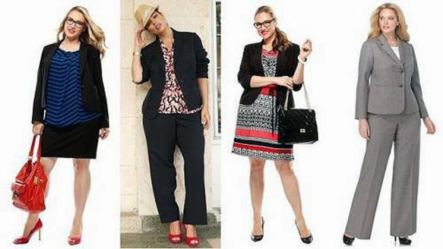 O que vestir para entrevista de emprego feminino