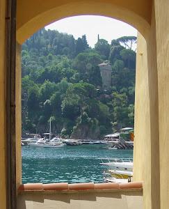 Uma janela para o mar