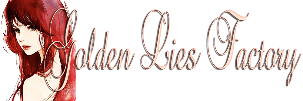 Golden Lies Factory