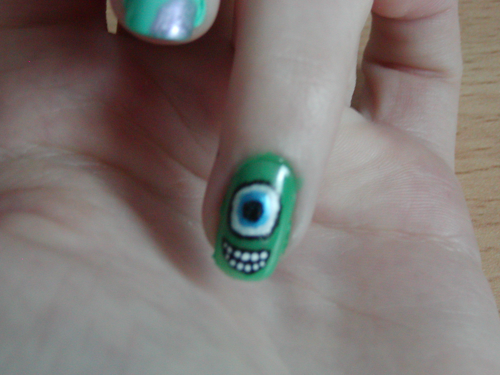 i love nail art pen how to use