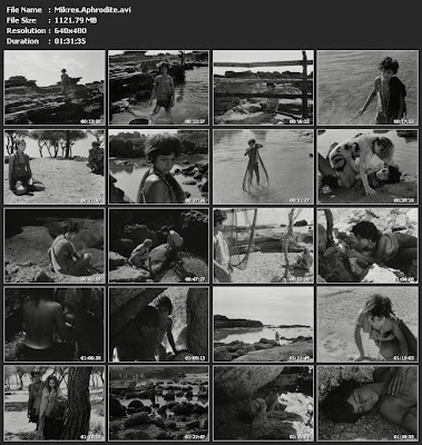 Mikres Aphrodites / Young Aphrodites (1963) download