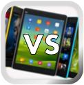 Xiaomi Mi Pad 7.9 vs Amazon Fire HDX 8.9 Specs Comparison