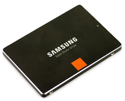 سامسونج لمحرك الاقراص الصلبة  Samsung SDD