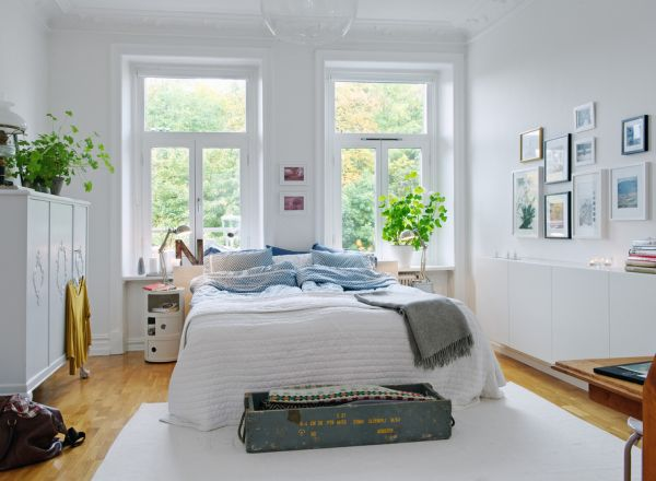 dormitorios estilo escandinavo dormitorios con estilo