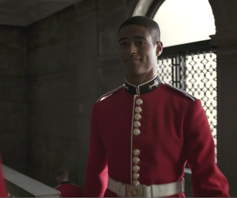 Latest Guest Announcement - ALFIE ENOCH - Collectormania ... Alfred Enoch Sherlock