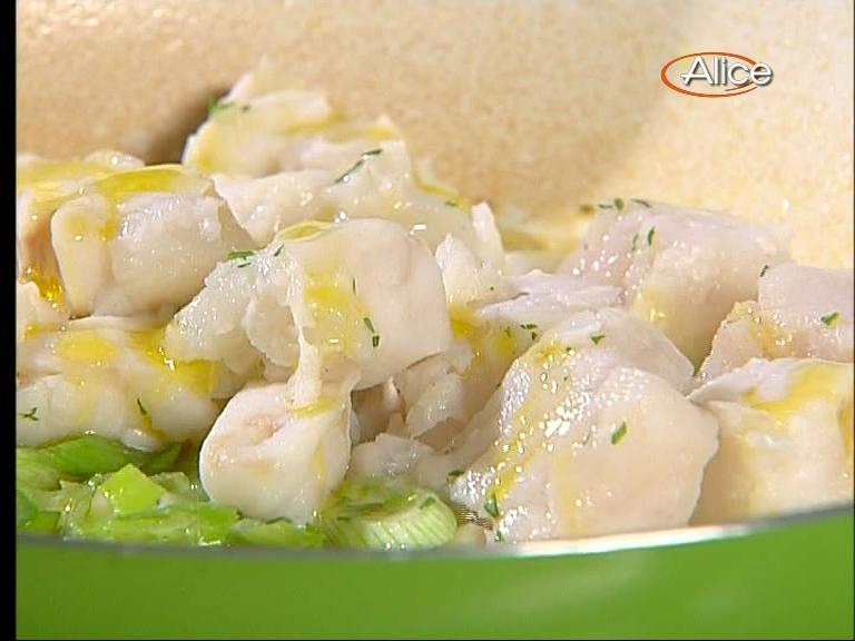 Ricette tv riso integrale con filetti di merluzzo findus - Ricette monica bianchessi pronto in tavola ...