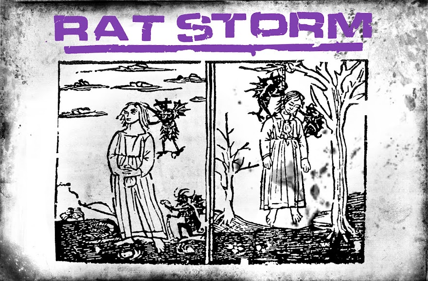 Rat Storm