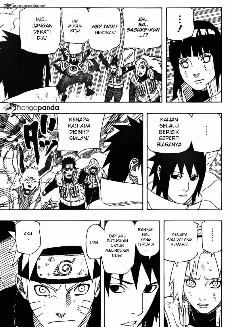 Other Chapter : Naruto