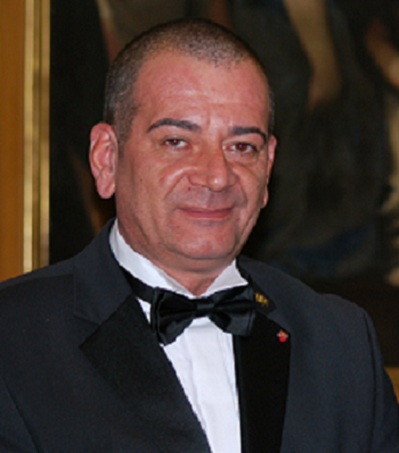 S.E. Dott. Acc. Colombo Marco Lombardo di Villalonga