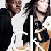 CK One Makeup Line
