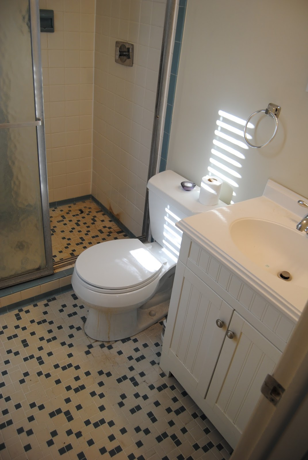 house and handyman master bathroom