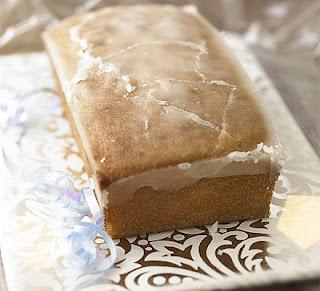 Lemon Drizzle Cake Ideas