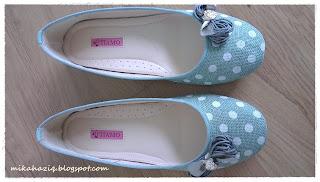 flat shoes malaysia