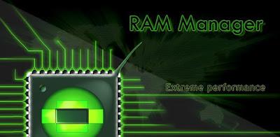 Aplicaciones, juegos y laucher android Ram+manager+pro