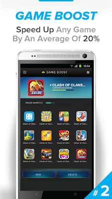 Cleaner Master - Speed Booster Pro v2.2.4 APK Android