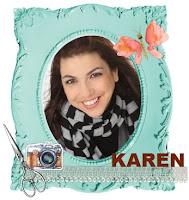 Designer Karen Martins